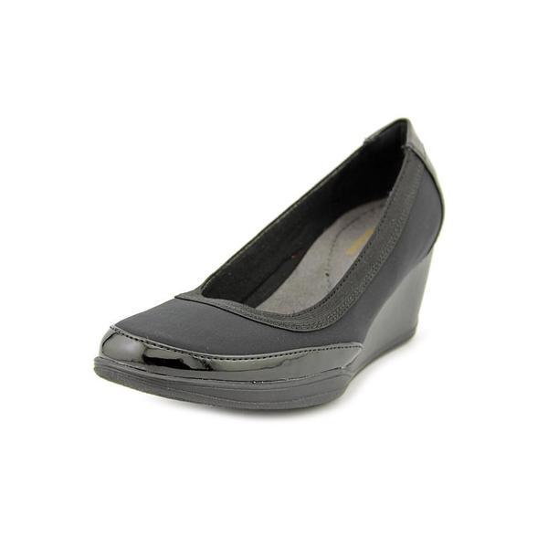 Clarks Women's 'Portrait Bank' Basic Textile Dress Shoes