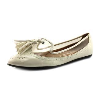 Kelsi Dagger Women's 'Mercy' Patent Dress Shoes (Size 8.5 )