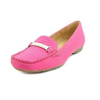 Naturalizer Women's 'Gadget' Man-Made Casual Shoes - Narrow (Size 8.5 )