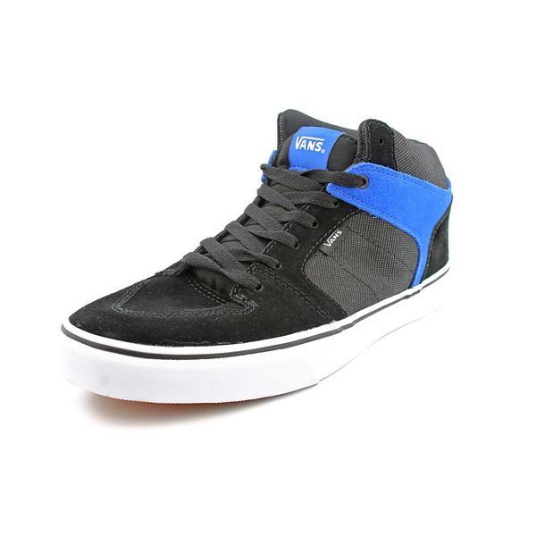 Vans Men's 'Ellis mid' Fabric Athletic Shoe