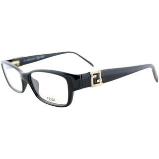Fendi Women's Goldtone Eyeglasses