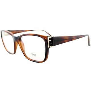 Fendi Women's Amber Eyeglasses