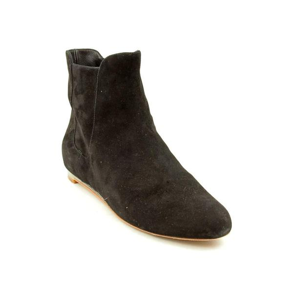 Cole Haan Women's 'Astoria Short Boot' Leather Boots (Size 9 )