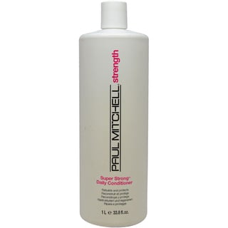 Paul Mitchell 33-ounce Super Strong Conditioner