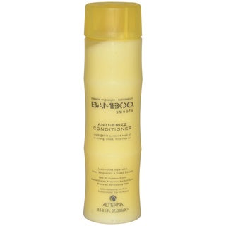 Alterna Bamboo Smooth Anti-Frizz 8.5-ounce Conditioner
