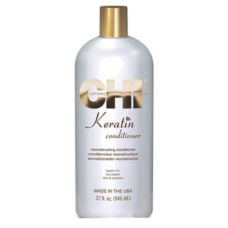 CHI Keratin Reconstructing 32-ounce Conditioner