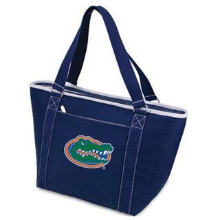 Picnic Time Topanga Florida Gators Embroidered Navy
