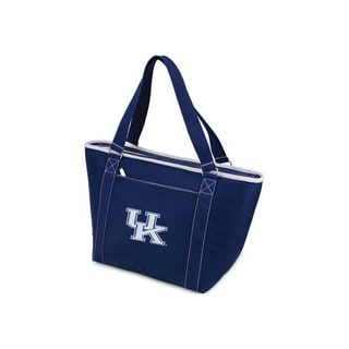 Picnic Time Topanga Kentucky Wildcats Embroidered Navy
