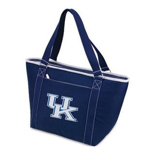 Picnic Time Topanga Kentucky Wildcats Print Navy