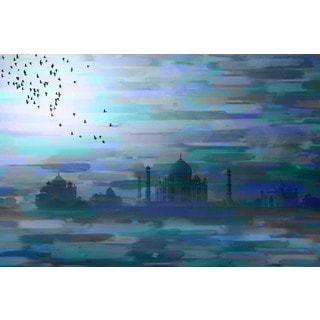 Marmont Hill Art Collective 'India' Canvas Art