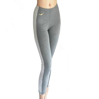 Women's Core Yoga Side Panel Capris