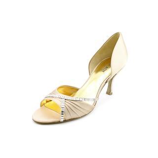 Nine West Women's 'Quorra' Satin Dress Shoes