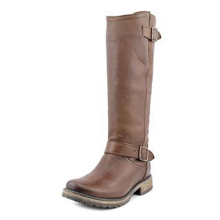 Steve Madden Women's 'Fairmont' Leather Boots (Size 10 )