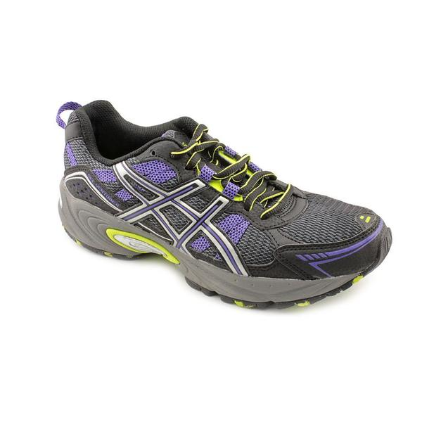 Asics Women's 'GEL-Venture 4' Man-Made Athletic Shoe (Size 7 )