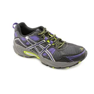 Asics Women's 'GEL-Venture 4' Man-Made Athletic Shoe (Size 7 )