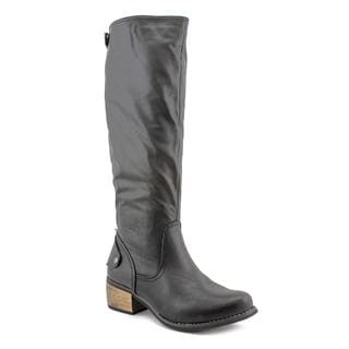 Rampage Women's 'Sarabeth' Synthetic Boots (Size 7.5 )