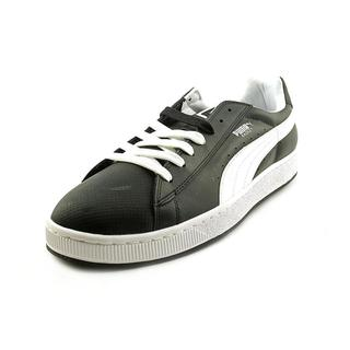 Puma Men's 'Basket II' Leather Casual Shoes (Size 14 )