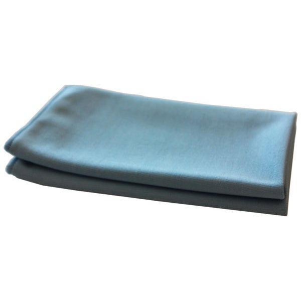Microfiber Glass Towels (Pack of 2)