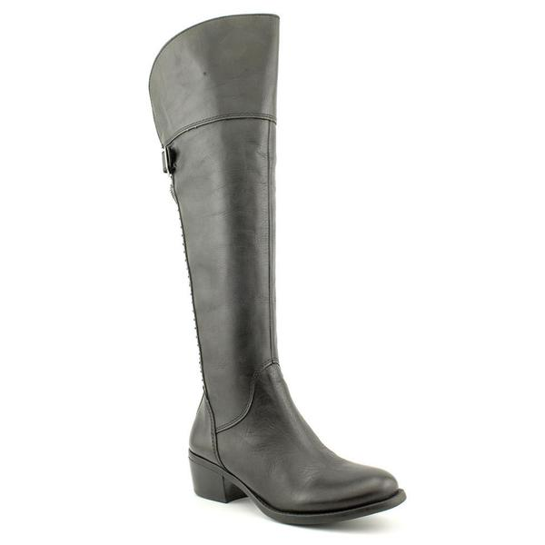 Vince Camuto Women's 'Bollo 2' Leather Boots (Size 6.5 )