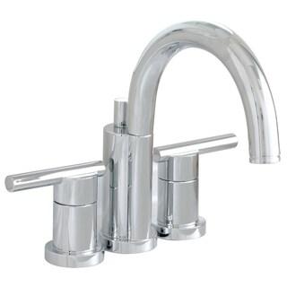 Premier Essen Lead-free Mini-widespread Double-handle Chrome Bathroom/ Lavatory Faucet