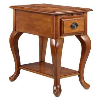 Shenandoah Chairsider Utility Table