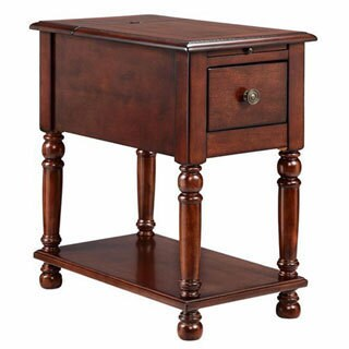 Eldora Chairsider Utility Table