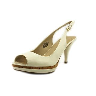 Nine West Women's 'Sharina' Patent Dress Shoes (Size 8.5 )