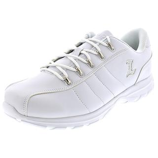Lugz Men's 'Gusto' Faux Leather Athletic Shoe