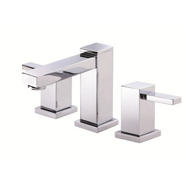 Danze Mini-Widespread Reef Polished Chrome Faucet
