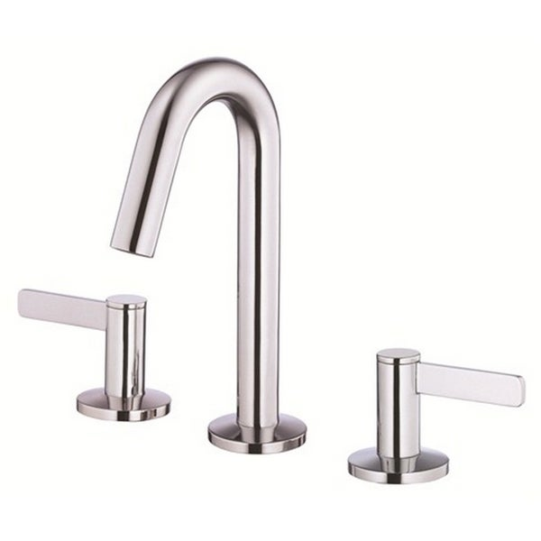 Danze Mini-Widespread Amalfi Polished Chrome Faucet