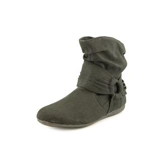 Rampage Women's 'Bastille' Fabric Boots (Size 7 )