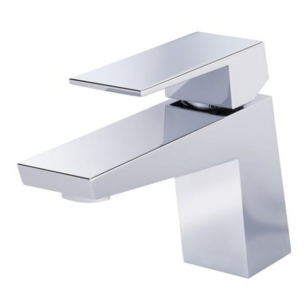 Danze Mid-Town Polished Chrome Faucet with Touch-down Drain
