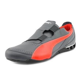 Puma Men's 'Hyper Driver' Leather Athletic Shoe