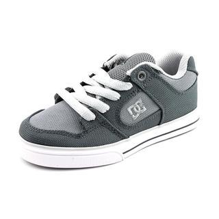 DC Boy (Youth) 'Pure TX' Basic Textile Athletic Shoe
