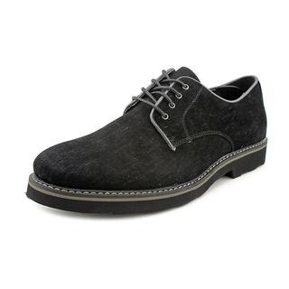 GBX Men's 'Beekman' Faux Suede Dress Shoes