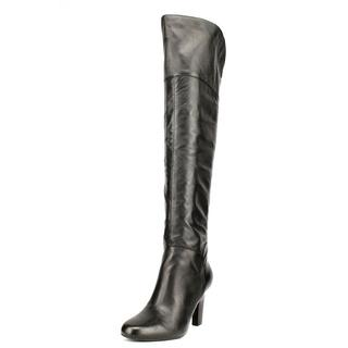 Guess Women's 'Rumela' Leather Boots