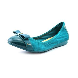 Cole Haan Women's 'Air Monica.Ballet' Leather Casual Shoes (Size 7.5 )
