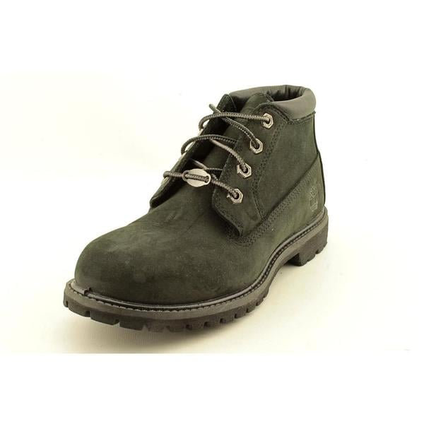 Timberland Women's 'Nellie' Leather Boots (Size 11 )