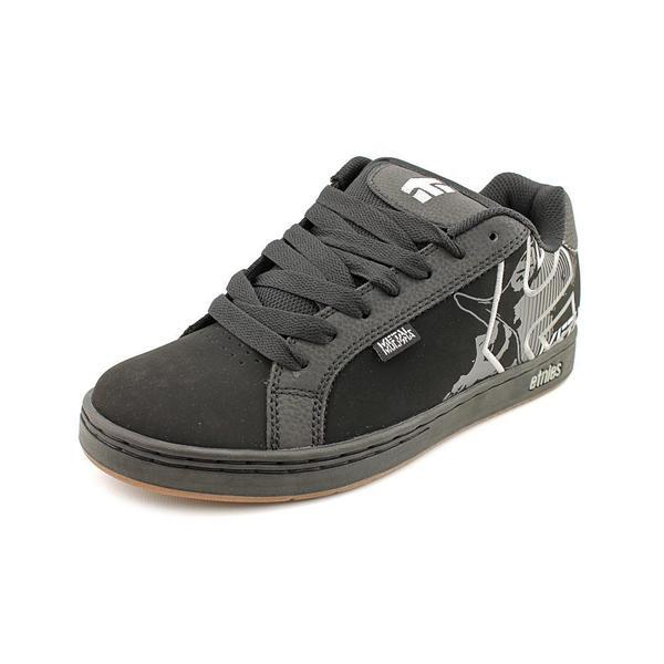 Etnies Men's 'Metal Mulisha Fader' Nubuck Athletic Shoe