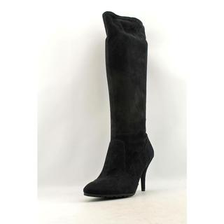 Tahari Women's 'Yolanda' Regular Suede Boots