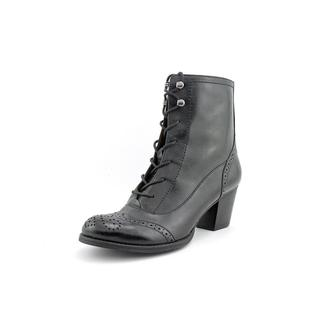 Nine West Women's 'Coastgard' Leather Boots (Size 6.5 )