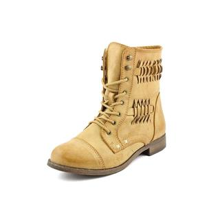 Rampage Women's 'Justeyna' Man-Made Boots (Size 8 )