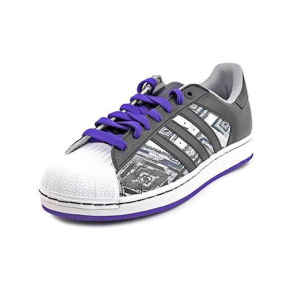 Adidas Men's 'Superstar 2 CB' Leather Athletic Shoe