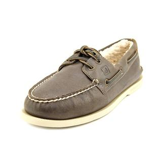 Sperry Top Sider Men's 'A/O 2-Eye Winter' Leather Casual Shoes