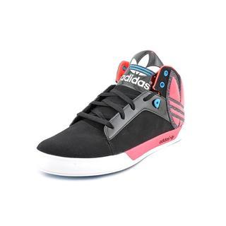 Adidas Men's 'Attitude Vulc Big Logo' Synthetic Athletic Shoe