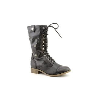 Rampage Women's 'Jaguar' Synthetic Boots (Size 7.5 )