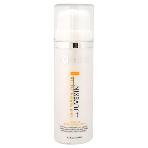 Global Keratin Hair Taming System 4.4-ounce Leave-In Conditioning Cream