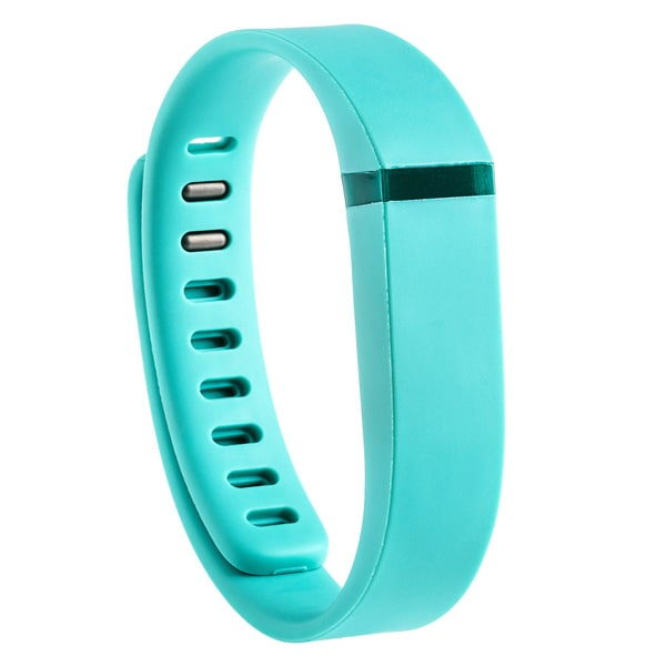 Fitbit Flex FB401TE Teal Wireless Activity and Sleep Wristband