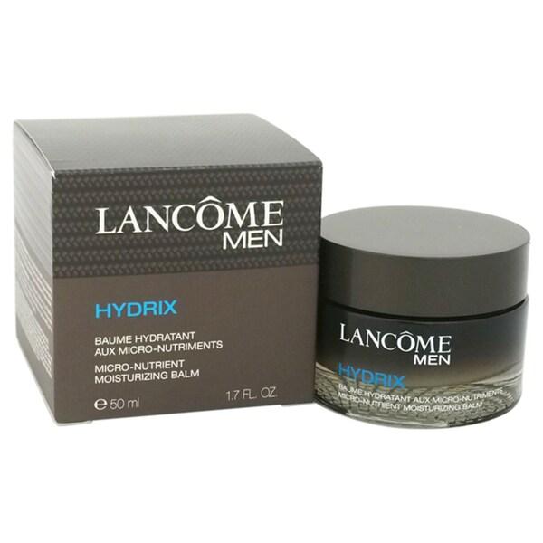 Lancome Men Hydrix Micro-Nutrient 1.7-ounce Moisturizing Balm