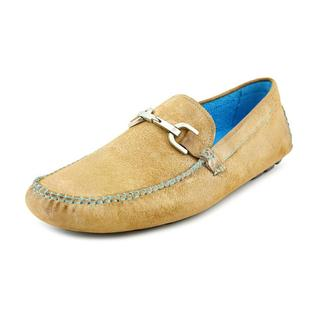 Donald J Pliner Men's 'Veedasp-Ma' Regular Suede Casual Shoes (Size 12 )